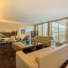 Salgados Dunas Suites Hotel бассейн