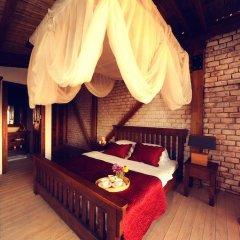 Nautical Hotel 4* Люкс с различными типами кроватей фото 8