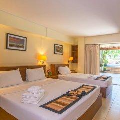 Krabi City Seaview Hotel 2* Стандартный номер с различными типами кроватей фото 5