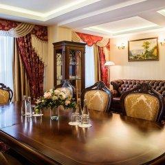 Гостиница Измайлово Бета 3* Люкс Премьер с различными типами кроватей фото 4