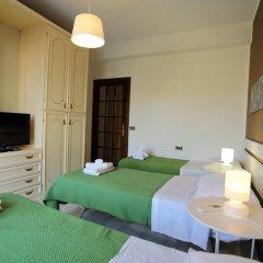 Отель Case Vacanze Lido Sacramento Италия, Сиракуза - отзывы, цены и фото номеров - забронировать отель Case Vacanze Lido Sacramento онлайн комната для гостей фото 3