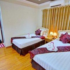 Myat Nan Yone Hotel 3* Номер Делюкс с 2 отдельными кроватями