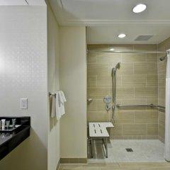 Отель Hilton Checkers 4* Стандартный номер с 2 отдельными кроватями фото 4