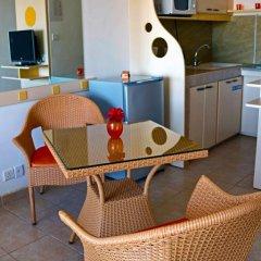 Отель West Coast View 3* Студия с различными типами кроватей фото 14