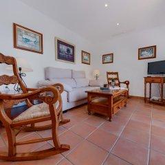 Отель Apartamentos Villafaro комната для гостей фото 5