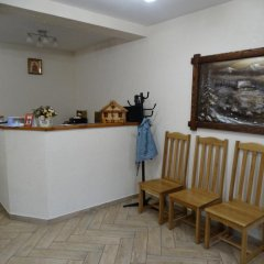 Гостиница Gostynniy Dvir Stefani интерьер отеля