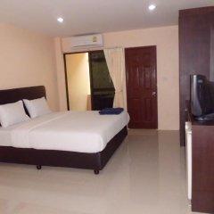 Апартаменты The Net Service Apartment Стандартный номер с различными типами кроватей фото 4