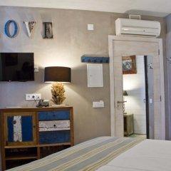 Отель Surfers Lodge Peniche удобства в номере
