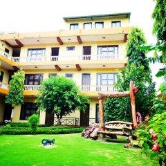 Отель Hong Yuan Hotel Непал, Покхара - отзывы, цены и фото номеров - забронировать отель Hong Yuan Hotel онлайн фото 5