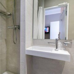 Hotel La Villa Tosca 3* Номер категории Премиум с различными типами кроватей фото 9
