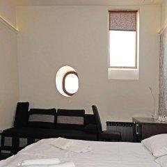 Отель Łódź 55 Семейная студия с двуспальной кроватью фото 22