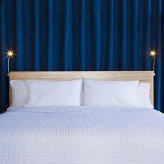 Arthouse Hotel New York City 4* Улучшенный номер с различными типами кроватей фото 2