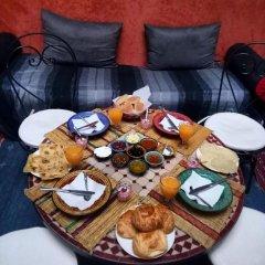 Отель Riad Naya Марокко, Марракеш - отзывы, цены и фото номеров - забронировать отель Riad Naya онлайн питание