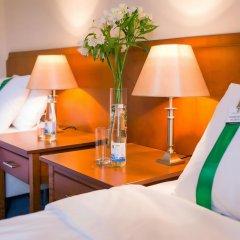 Президент Отель 4* Стандартный номер с различными типами кроватей фото 33