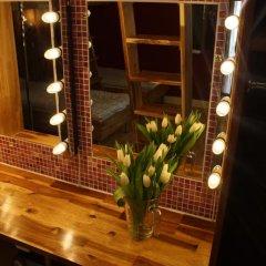 Birka Hostel Кровать в женском общем номере с двухъярусной кроватью фото 6