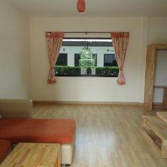 Отель Pine Home 2* Стандартный номер с различными типами кроватей фото 4