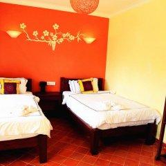 Отель Hong Yuan Hotel Непал, Покхара - отзывы, цены и фото номеров - забронировать отель Hong Yuan Hotel онлайн комната для гостей фото 2