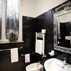Отель B&B Navona Queen 2* Стандартный номер с различными типами кроватей фото 3