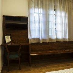 Отель Il Pettirosso B&B 3* Стандартный номер с различными типами кроватей
