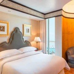 Sheraton Abu Dhabi Hotel & Resort комната для гостей фото 4