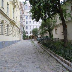 Апартаменты Apartments Spittelberg Schrankgasse фото 2