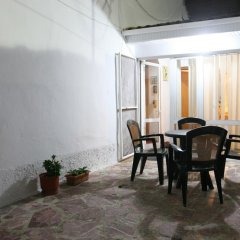Отель Guesthouse Pension Andrea Тирана балкон