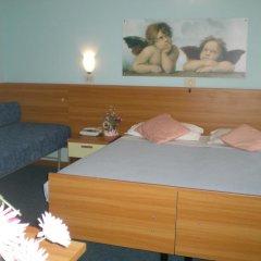 Отель Lory 3* Стандартный номер