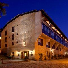 Отель Parador De Sos Del Rey Catolico 4* Стандартный номер фото 8