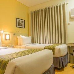 Hamersons Hotel 3* Улучшенный номер с различными типами кроватей фото 3