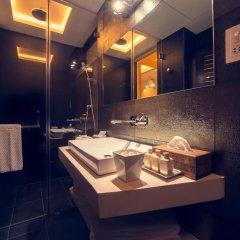 Отель Pledge 3 Шри-Ланка, Негомбо - отзывы, цены и фото номеров - забронировать отель Pledge 3 онлайн ванная