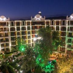 Отель Harmony Suites III Солнечный берег балкон
