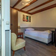 Hotel Randenbroek 2* Стандартный номер с различными типами кроватей фото 6