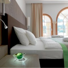 Отель A-ROSA Kitzbühel 5* Стандартный номер с различными типами кроватей фото 4