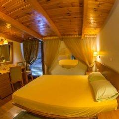 Hotel Chris 2* Люкс с различными типами кроватей фото 2