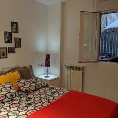 Отель Apartamento Plaza España Мадрид комната для гостей фото 2