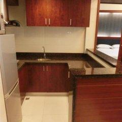Ocean Hotel 4* Апартаменты с различными типами кроватей фото 6