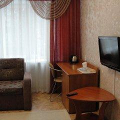 Гостиница Астра Челябинск удобства в номере фото 2