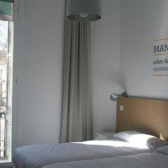 Отель Pillow Ramblas 2* Стандартный номер фото 14