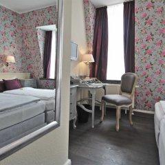 Hotel Domspitzen 3* Улучшенный номер с различными типами кроватей фото 5