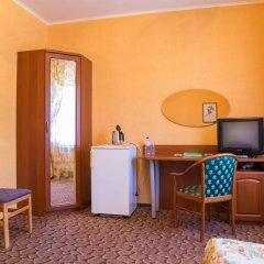 Гостиница Лотус удобства в номере фото 2