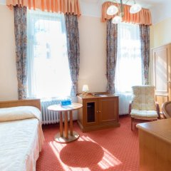 Spa Hotel Svoboda 3* Номер Комфорт с различными типами кроватей фото 5