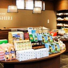 Отель Island Inn Rishiri 3* Стандартный номер фото 26