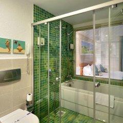 Sunis Evren Beach Resort Hotel & Spa ванная фото 2