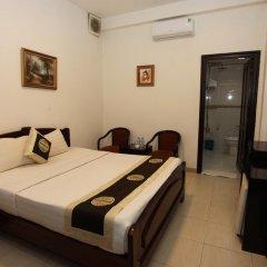 N.Y Kim Phuong Hotel 2* Стандартный номер с различными типами кроватей