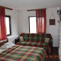 Отель Guest House Alexandrova Стандартный номер фото 4