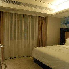 Yingshang Fanghao Hotel 3* Номер Бизнес с различными типами кроватей фото 5