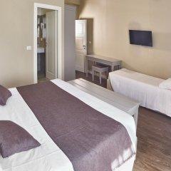Dedo Boutique Hotel 3* Стандартный номер с двуспальной кроватью фото 15