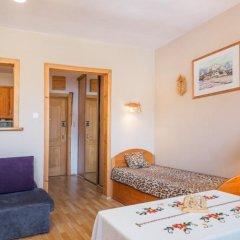 Отель Apartamenty Nowotarskie Польша, Закопане - отзывы, цены и фото номеров - забронировать отель Apartamenty Nowotarskie онлайн комната для гостей фото 5