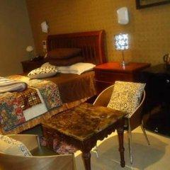 Firstview Luxury Apartment Hotel спа