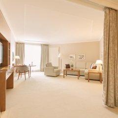 Отель Grand Elysee Hamburg 5* Стандартный номер разные типы кроватей